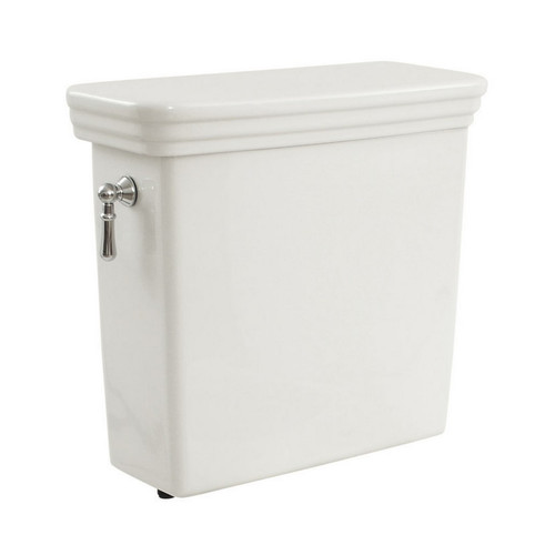 TOTO ST424E#01 Promenade Top Mount Toilet Tank (Cotton White)