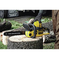 Dewalt DCCS690X1 40V MAX XR Lithium-Ion Brushless 16 in. Chainsaw with 7.5 Ah Battery image number 5