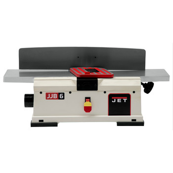 JET 718600 JJ-6HHBT 6 in. Benchtop Jointer