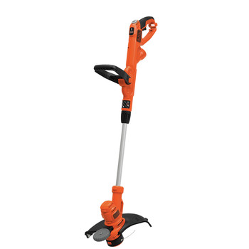 Black & Decker BESTE620 6.5 Amp/ 14 in. POWERCOMMAND Electric String Trimmer/Edger with EASYFEED