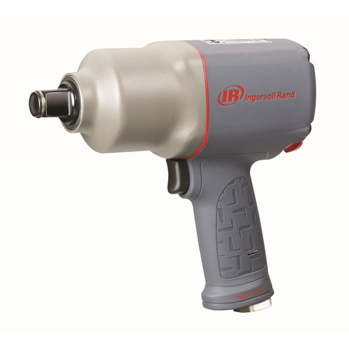 Ingersoll Rand 2145QIMAX-3 3/4 in. Quiet Air Impact Wrench with 3 in. Extended Anvil