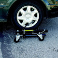 ATD 7465 1,500 lbs. Hydraulic Vehicle Position Jack image number 2
