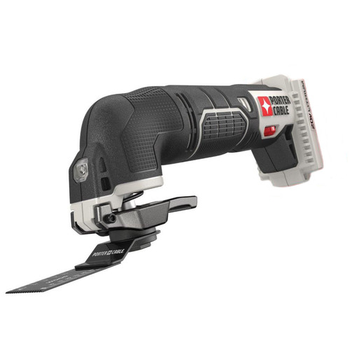 Factory Reconditioned Porter-Cable PCC710BR 20V MAX Cordless Lithium-Ion Oscillating Tool (Bare Tool)