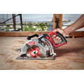 Milwaukee 2830-21HD M18 FUEL Rear Handle 7-1/4 in. Circular Saw Kit image number 9