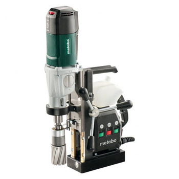 Metabo MAG50 11.9 Amp 2 in. Magnetic Drill Presser with Reverse Switch