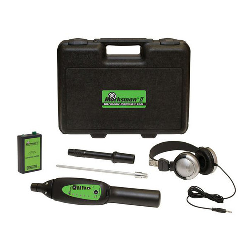 Tracerline TP9367 Marksman II Ultrasonic Diagnostic Tool Kit