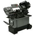 JET HVBS-710S 7 in. x 10-1/2 in. Mitering Band Saw image number 4