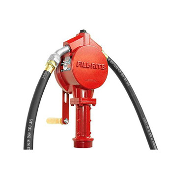 Fill-Rite FR112 Rotary Style Hand Pump image number 0