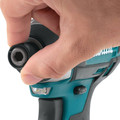 Factory Reconditioned Makita XDT11R-R 18V Compact Lithium-Ion Cordless Impact Driver Kit image number 4