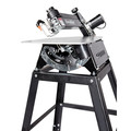 Excalibur EX-21K 21 in. Tilting Head Scroll Saw Kit with Stand & Foot Switch image number 4