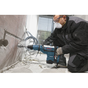 Bosch RH850VC 1-7/8 in. SDS-max Rotary Hammer image number 4