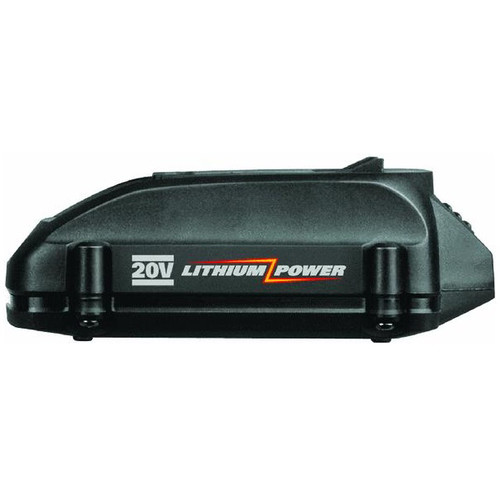 Worx WA3520 20V 1.5 Ah Lithium-Ion battery for WG155/155.5/255/545 Series