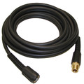 Powerwasher EXT102F1SH 1/4 in. x 25 ft. 2,600 PSI High Pressure Extension Hose