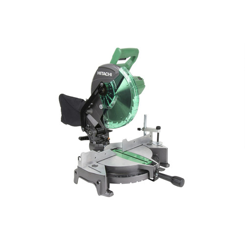 Factory Reconditioned Hitachi C10FCG 10 in. Compound Miter Saw