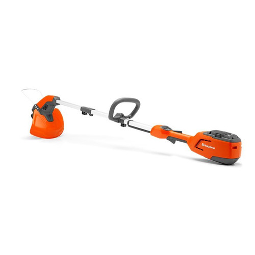 Husqvarna 136LiL 36V Cordless Lithium-Ion 13 in. Straight Shaft String Trimmer (Bare Tool)