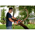 Black & Decker CS1216 12 Amp 16 in. Chainsaw image number 6