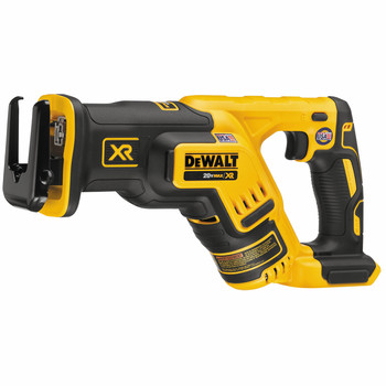 Dewalt DCS367B 20V MAX XR Brushless Compact Reciprocating Saw (Tool Only) image number 1