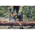Factory Reconditioned Dewalt DCCS670X1R 60V 3.0 Ah FLEXVOLT Cordless Lithium-Ion Brushless 16 in. Chainsaw image number 5