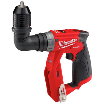 Milwaukee 2505-20 M12 FUEL Lithium-Ion Installation Drill Driver (Tool Only) image number 8