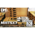 Detail K2 MMT5X7G 5 ft. x 7 ft. Multi Purpose Utility Trailer Kits (Galvanized) image number 11