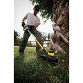 Factory Reconditioned Dewalt DCST920BR 20V MAX Lithium-Ion XR Brushless 13 in. String Trimmer (Tool Only) image number 4