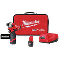 Milwaukee 2551-22 M12 FUEL SURGE 1/4 in. Hex Hydraulic Driver Kit
