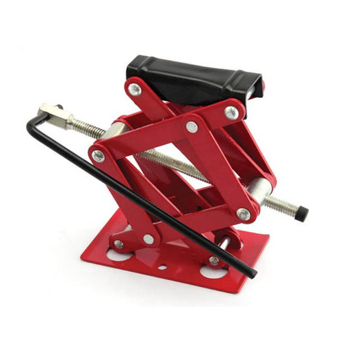 ATD 7462 2-Ton Scissor Jack with 5 in. to 13 in. Lifting Range image number 0