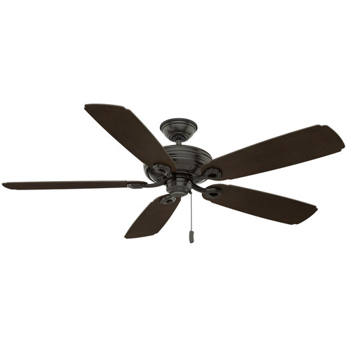 Casablanca 55074 60 in. Charthouse Noble Bronze Ceiling Fan
