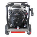 Simpson 65214 6000 PSI 5.0 GPM Gear Box Medium Roll Cage Pressure Washer Powered by KOHLER image number 3