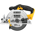 Dewalt DCS391B 20V MAX Lithium-Ion 6-1/2 in. Cordless Circular Saw (Tool Only) image number 2
