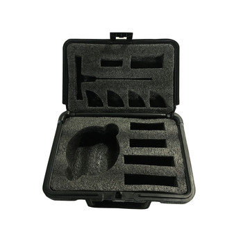 NOVA 48264 Chuck Accessory Storage Case image number 1