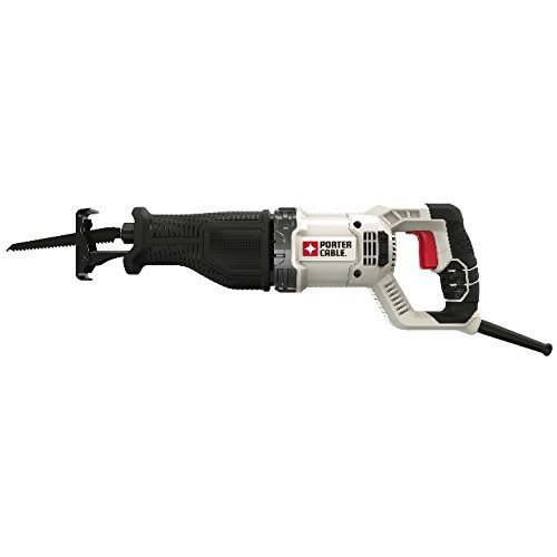 Porter-Cable PCE360 7.5 Amp Variable Speed Reciprocating Saw