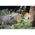 Dewalt DCCS690X1 40V MAX XR Lithium-Ion Brushless 16 in. Chainsaw with 7.5 Ah Battery image number 4