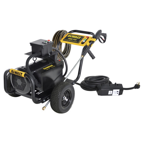 Dewalt 60783 3000 PSI 4.0 GPM Electric Pressure Washer image number 0