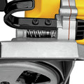Factory Reconditioned Dewalt DWM120R Heavy Duty Deep Cut Portable Band Saw image number 7