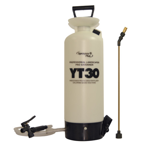 Sprayers Plus YT30 3 Gallon Professional Handheld Compression Sprayer