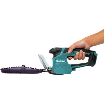 Factory Reconditioned Makita HU06Z-R 12V MAX CXT Lithium-Ion Cordless Hedge Trimmer (Tool Only) image number 5