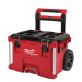 Milwaukee 48-22-8426 PACKOUT Rolling Tool Box image number 9