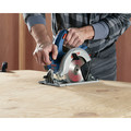 Factory Reconditioned Bosch CCS180-B15-RT 18V Lithium-Ion 6-1/2 in. Cordless Circular Saw Kit (4 Ah) image number 7