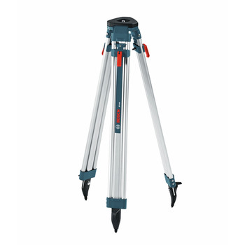 Factory Reconditioned Bosch BT160-RT Aluminum Contractor's Tripod
