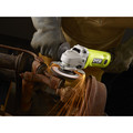 Factory Reconditioned Ryobi ZRAG454 7.5 Amp 4.5 in. Angle Grinder image number 1