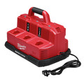 Milwaukee 48-59-1807 M18 and M12 Rapid Charge Station image number 0