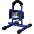 ProBuilt 511510 WorkStar Mini 3.7V Rechargeable Lithium-Ion 10 Watt LED Flood Light