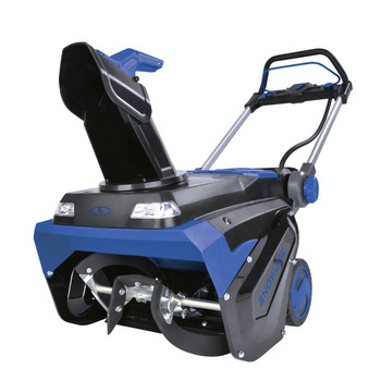 Snow Joe ION100V-21SB 100V 5 Ah Li-Ion 21 in. Variable Speed Single Stage Snow Blower image number 3