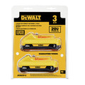 Dewalt DCB230-2 20V MAX 3 Ah Lithium-Ion Compact Battery (2-Pack) image number 5