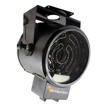 Mr. Heater F236130 5.3 KW Portable Forced Air Electric Heater image number 0