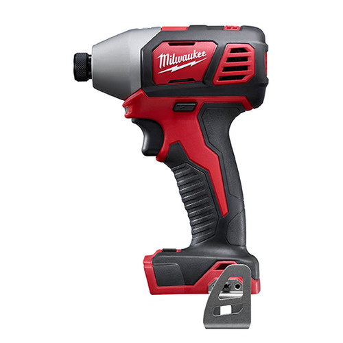Milwaukee 2657-20 M18 18V Cordless Lithium-Ion 2-Speed 1/4 in. Hex Impact Driver (Bare Tool)