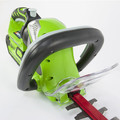 Greenworks 22332 G-MAX 40V Lithium-Ion 24 in. Rotating Hedge Trimmer (Tool Only) image number 2