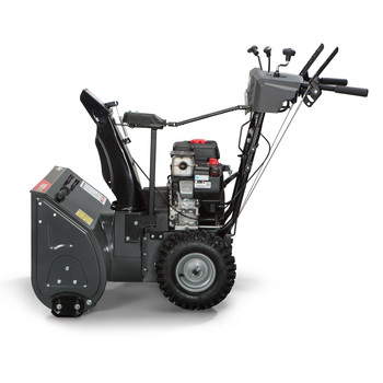 Briggs & Stratton 1696619 250cc 27 in. Dual Stage Medium-Duty Gas Snow Thrower with Electric Start image number 4