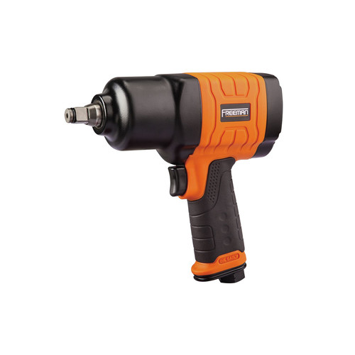 Freeman FATC12HP Freeman 1/2 in. High Torque Composite Impact Wrench image number 0